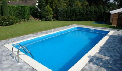 Achensee Svømmebassin