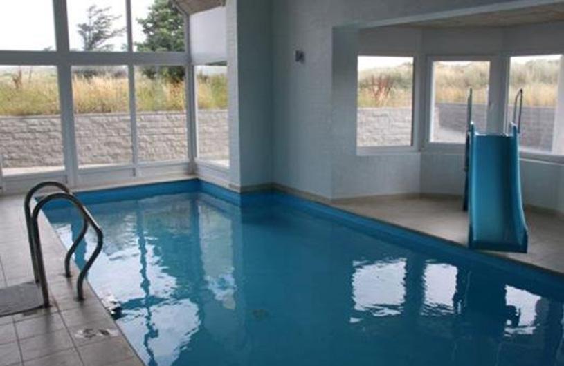Spa - og Swimmingpoolinstallation