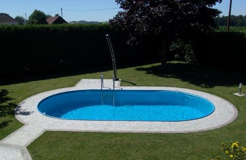 Toscana Svømmebassin